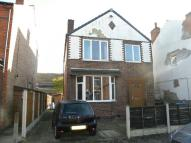 4 bedroom Detached house for sale in Kirkwhite Avenue...