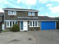4 bedroom Detached property in Rawdon Close...