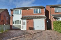Detached home for sale in Longmoor Lane, Breaston