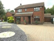 4 bed Detached property in The Plantations...