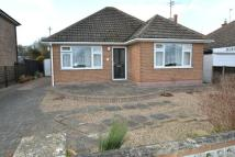 2 bedroom Detached Bungalow in Newbery Avenue...