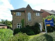 3 bedroom Detached house in Hillside Drive...