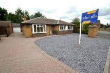 3 bed Detached Bungalow for sale in The Plantations...