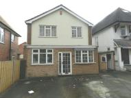 Detached home for sale in Tamworth Road, Sawley