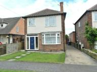 Detached house for sale in Marlborough Road...