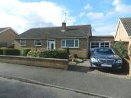 Detached Bungalow in Studbrooke Close...