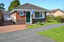 2 bedroom Detached Bungalow in Bosworth Way, Long Eaton