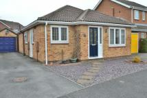 Detached Bungalow in Bushy Close, Long Eaton
