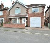 4 bed Detached home for sale in Stafford Street...