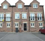 Terraced property in Bursar Way, Long Eaton