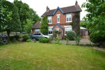 4 bedroom Detached property for sale in Bourne Square, Breaston