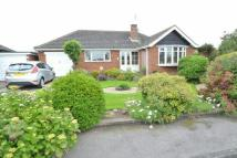 2 bed Detached Bungalow in Kingsley Crescent, Sawley