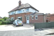 4 bedroom semi detached house in Portland Road , Sawley