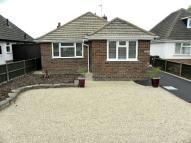 3 bedroom Detached Bungalow in Manchester Street...