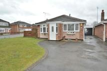 Detached Bungalow in Kirkdale Road, Long Eaton