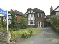Detached home for sale in Tamworth Road , Sawley