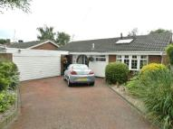 3 bedroom Detached Bungalow in Huntingdon Drive...