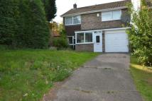4 bed Detached house for sale in Larwood Grove, Sherwood