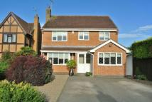 Detached property for sale in Holmes Road, Breaston...