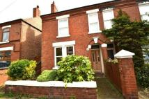semi detached home for sale in Upper Wellington Street...