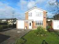 3 bed Detached property for sale in Mendip Close, Long Eaton