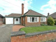 Detached Bungalow for sale in Hillside Drive...