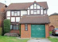 4 bedroom Detached home for sale in Blake Court, Long Eaton