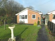 2 bedroom Detached Bungalow in Brendon Way, Long Eaton