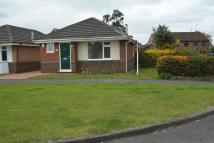 Detached Bungalow in Bosworth Way, Long Eaton