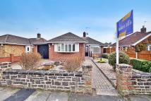 Detached Bungalow for sale in Sterndale Road...