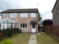 semi detached property for sale in 5 Ash Court, Milnthorpe