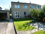 semi detached property in 22 Meadowside Close...