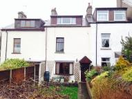 Terraced property in 2 Railway Terrace, Dalton