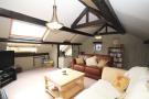 Top Floor Lounge