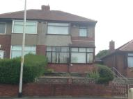 3 bedroom semi detached house in Schneider Road...