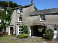 End of Terrace property for sale in Brock Cottage...