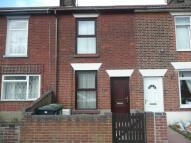 3 bedroom home in Northgate Street...