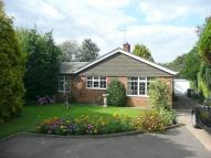 3 bed Detached Bungalow in Main Road, NR29