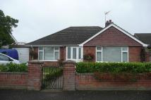 2 bedroom Detached Bungalow in Leathway...