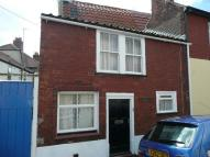 3 bed End of Terrace home to rent in North Market Road...