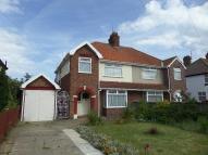 3 bed house to rent in Beatty Road...
