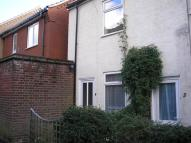 2 bedroom Town House in Roman Place...