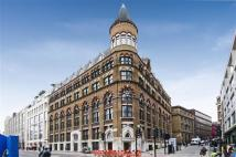 Flat to rent in 25 Farringdon Road...