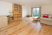 Flat in Bridgewater Square...