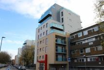 Flat for sale in Cable Street, Wapping