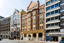 1 bed Flat to rent in 31 - 33 High Holborn...