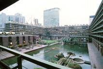1 bed Flat to rent in Barbican, London