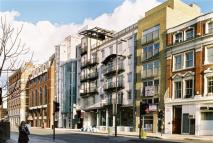 2 bed Flat to rent in 70-72 Old Street...