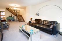 Flat to rent in Barbican, London
