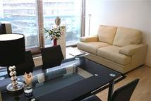 Barbican Flat to rent